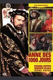 Anne des mille jours 1969