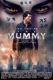 The Mummy (2017) Watch Online Free