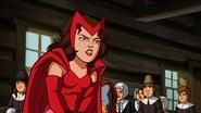 El Escuadrón de Superhéroes 2x21