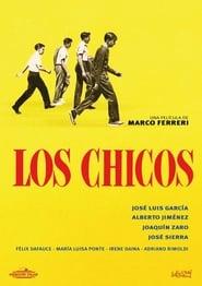 Los chicos 1959