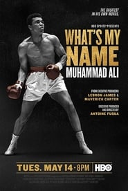 What's My Name: Muhammad Ali