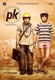 PK (2014) Hindi BluRay 480p & 720p GDrive | 1Drive