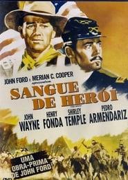Sangue de Heróis Torrent (1948)