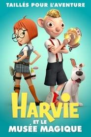 Harvie et le musée magique en streaming