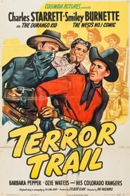 Terror Trail 1946