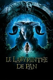 Le labyrinthe de Pan en streaming