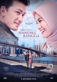 Hanum & Rangga: Faith & The City