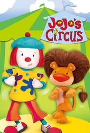 Poster JoJo's Circus 2006