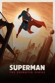 Superman, l'Ange de Métropolis 1996