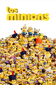 Los Minions (2015) | DVDrip | Español Latino