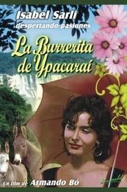 La burrerita de Ypacaraí 1962