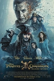 Titta Pirates of the Caribbean: Salazar's Revenge