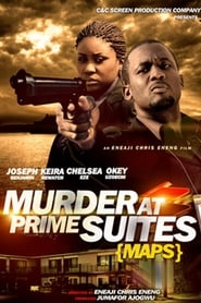 Murder At Prime Suites 2013