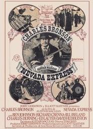 Ver Nevada Express Online HD Español y Latino (1975)