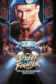 Street Fighter – Die entscheidende Schlacht (1994)