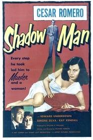 'The Shadow Man (1953)