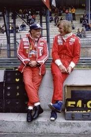 Hunt vs Lauda: F1's Greatest Racing Rivals (2013)