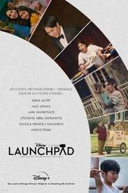 Voir Disney's Launchpad en streaming VF sur StreamizSeries.com | Serie streaming
