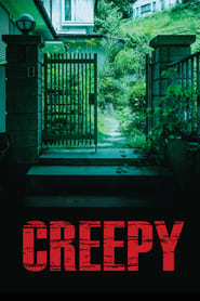 Poster for Creepy