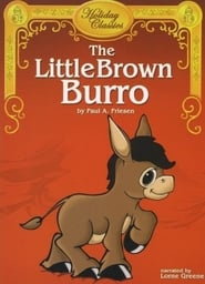 Image The Little Brown Burro