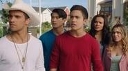 Power Rangers saison 25 episode 20 streaming vf