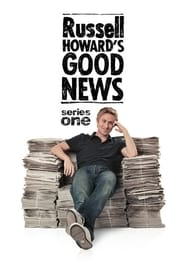 Russell Howard's Good News - Season 1 (2009) poster