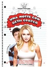 Guardare Una notte con Beth Cooper