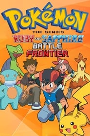 Pokémon - XYZ Season 9