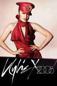 Kylie: X2008 Live 2008