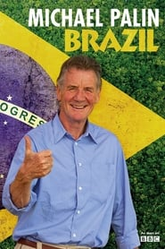 Brazil with Michael Palin 2012