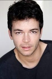 Carlos Serrano-Clark