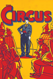 Poster The Circus 1928