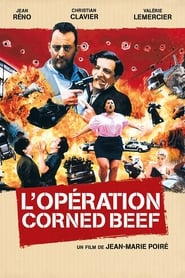 Operation Corned Beef – Operațiunea Corned Beef (1991)