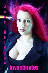Jane Goldman Investigates