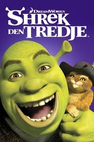 Titta Shrek den tredje