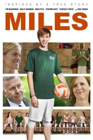 Poster for Miles