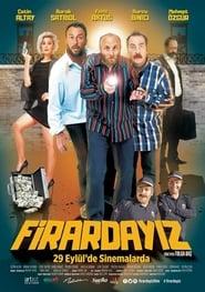 مشاهدة فيلم Firardayız مترجم