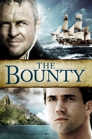 Poster The Bounty 1984