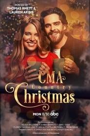 CMA Country Christmas 2020
