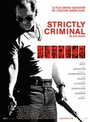Strictly Criminal  poster