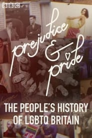 Prejudice and Pride: The People's History of LGBTQ Britain 2017
