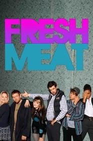 مشاهدة مسلسل Fresh Meat مترجم أون لاين بجودة عالية