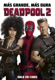 Imagen Deadpool 2 (HDRip) (Version Extendida) Español Torrent