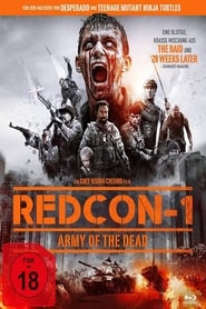 Redcon-1- Army of the Dead [2018]