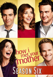 How I Met Your Mother saison 6