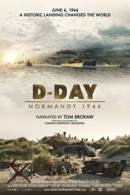 D-Day: Normandy 1944 2014 4K