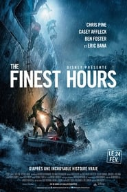 The Finest Hours  Streaming vf