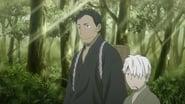 Mushi-Shi Season 2 Episode 11 : Cushion of Grass
