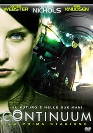 Continuum Stagione 1 Episodio 5