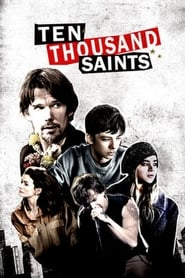 10 000 Saints movie